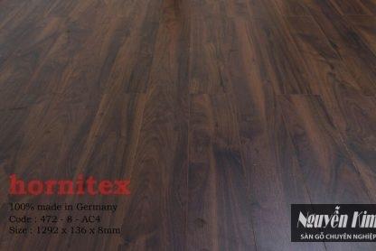 sàn gỗ hornitex đức 472