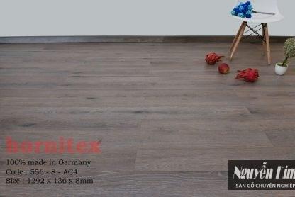 sàn gỗ công nghiệp hornitex 556 8mm