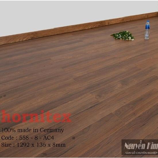 sàn gỗ Hornitex 558 8mm Đức