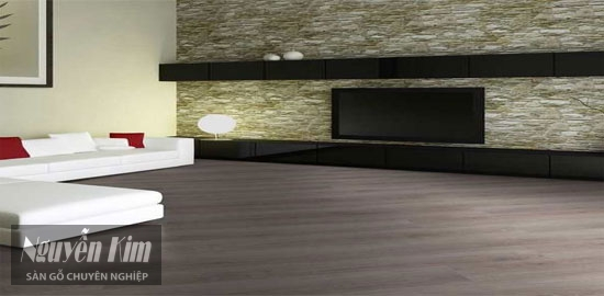 Giới thiệu về sàn gỗ kronoswiss