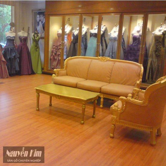 sàn gỗ vario m23