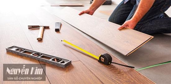 tiêu chí đánh giá sàn gỗ công nghiệp