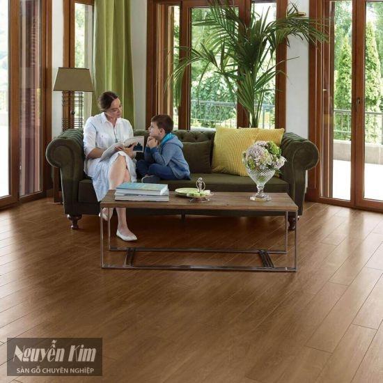 sàn gỗ camsan 4500 thổ nhĩ kỳ
