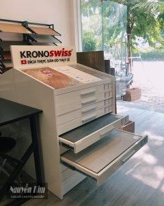 mẫu kronoswiss tại sàn gỗ nguyễn kim