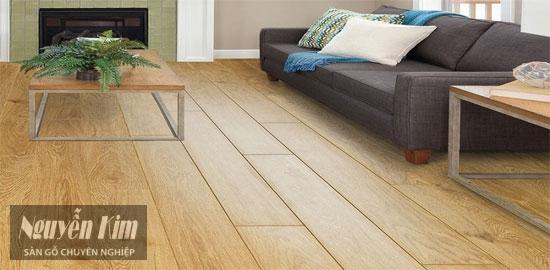 cấu tạo sàn gỗ giá rẻ