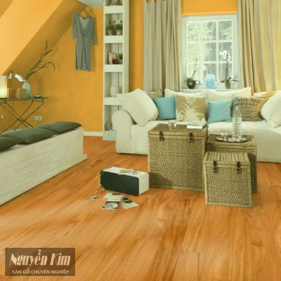 sàn gỗ gõ đỏ nam phi tự nhiên