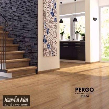 sàn gỗ pergo 01804 bỉ