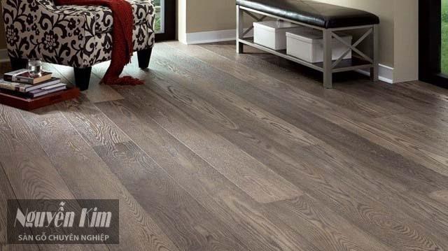 ưu nhược điểm của sàn gỗ