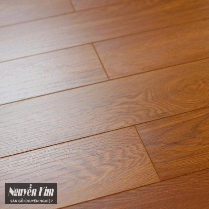 sàn gỗ công nghiệp pago eps53