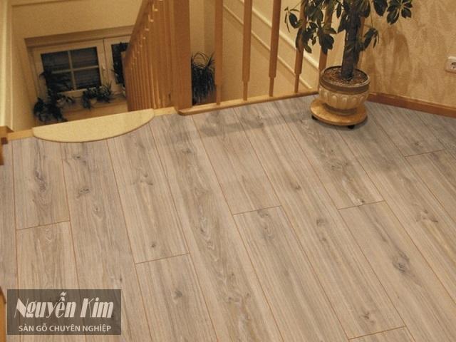 cách sử dụng sàn gỗ thaixin bền