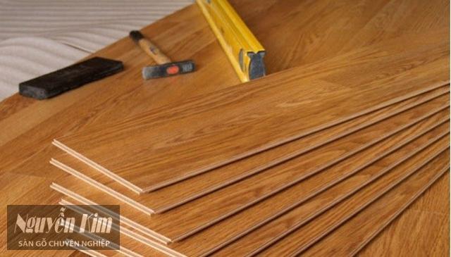 kích thước sàn gỗ tự nhiên