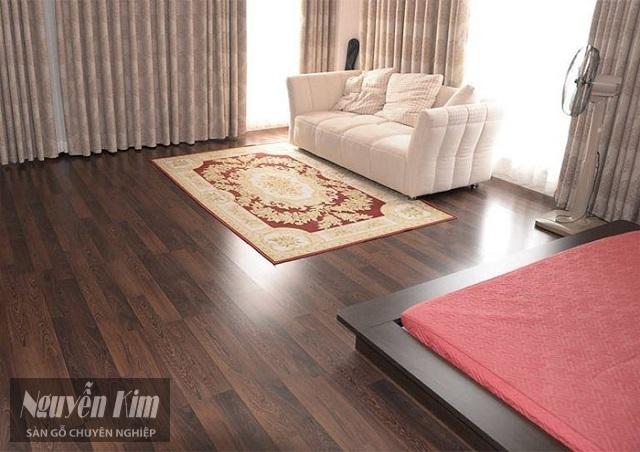Sàn gỗ Inovar có tốt không?