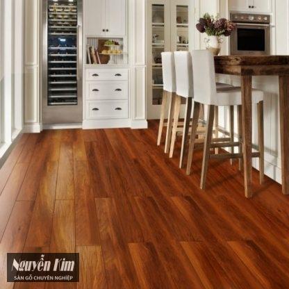 sàn gỗ pago kn104 sản xuất việt nam