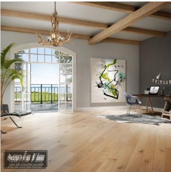 sàn gỗ sồi cao cấp 18mm