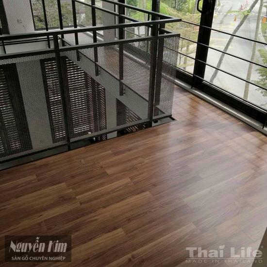 sàn gỗ thailife tl812 thái lan