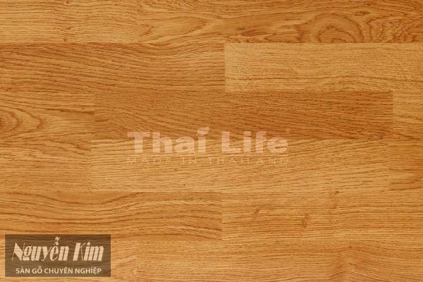 sàn gỗ công nghiệp thailife tl814