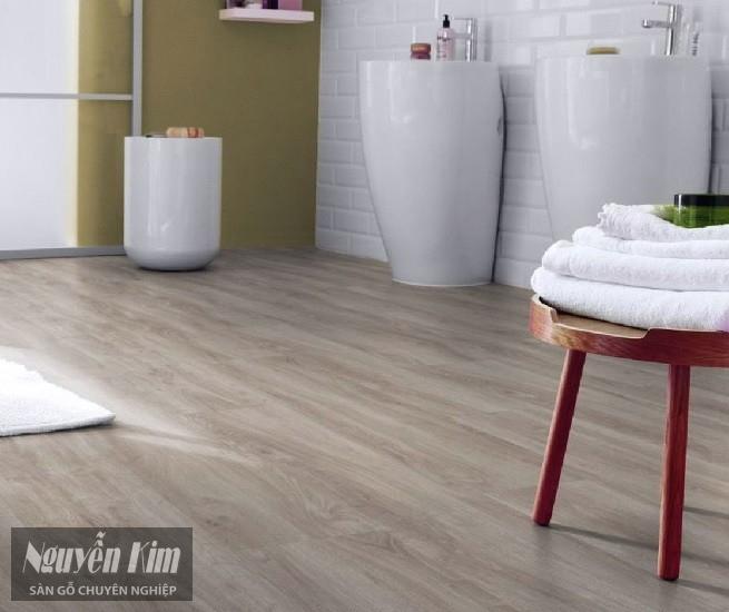 sàn nhựa vân gỗ vfloor v414
