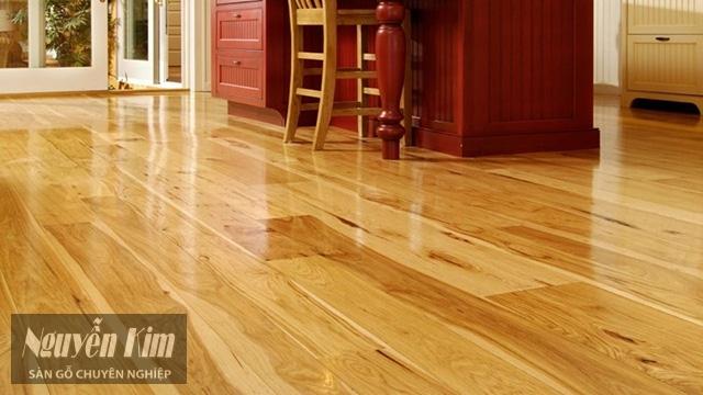 cách phân biệt sàn gỗ công nghiệp chịu nước