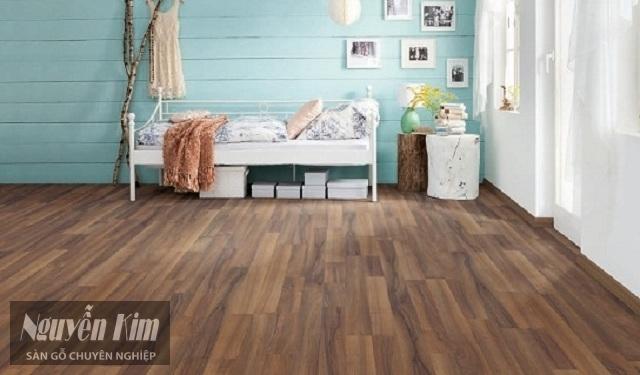 Sàn gỗ công nghiêp Thaixin