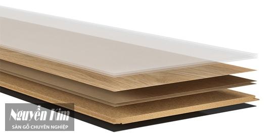 cấu tạo sàn gỗ châu âu