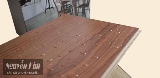 dấu hiệu nhận biết sàn gỗ Hàn Quốc