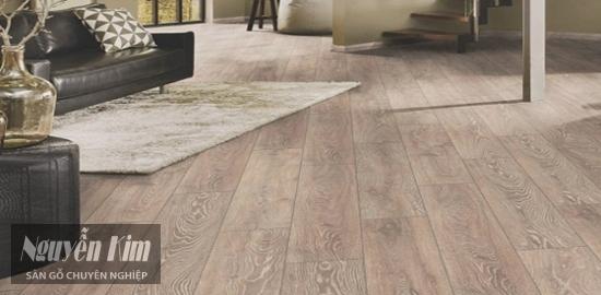 giới thiệu sàn gỗ châu âu