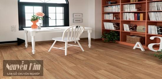 giới thiệu về sàn gỗ Hàn Quốc