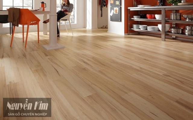 các loại sàn gỗ thương hiệu Eurohome