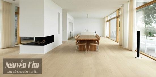 phân loại sàn gỗ newsky