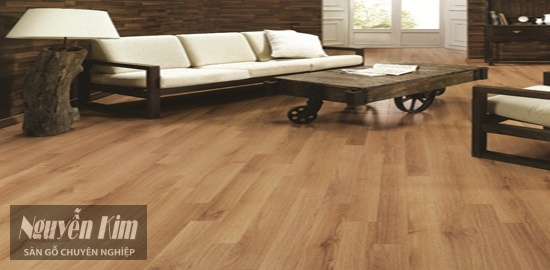 sàn gỗ Hàn Quốc có tốt không?