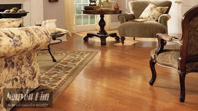 Sàn gỗ công nghiệp Kahn có tốt không