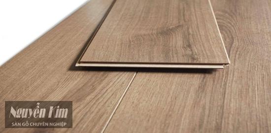 ưu nhược điểm sàn gỗ Hàn Quốc