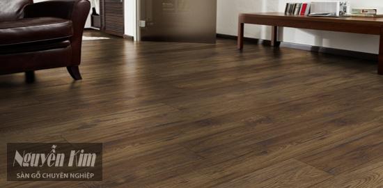 đặc tính nổi bật của sàn gỗ malaysia