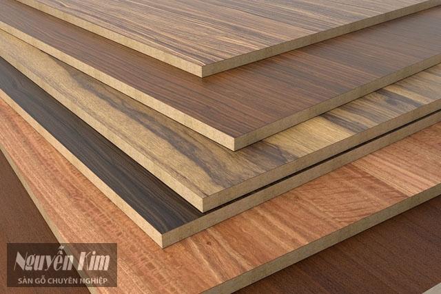 Phân loại gỗ ván ép chịu nước