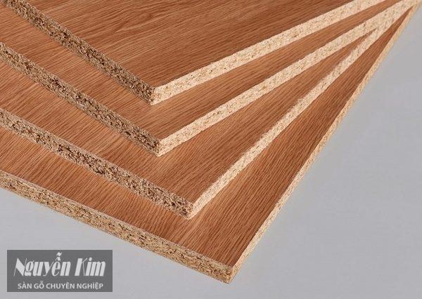 Các loại ván gỗ Melamine