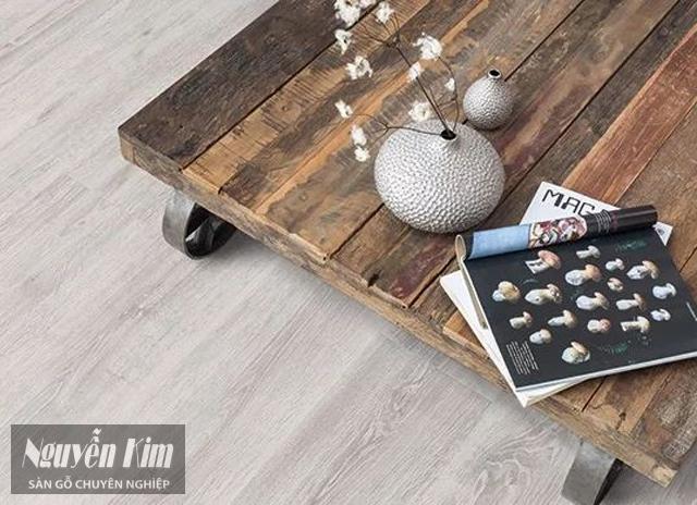 Sàn gỗ Laminate có tốt không