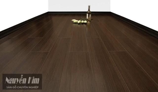 Sàn gỗ Laminate là gì