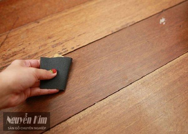 công dụng của xi đánh bóng đồ gỗ