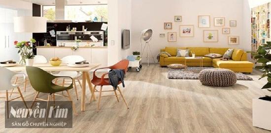 giới thiệu sàn gỗ Egger