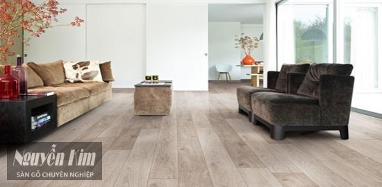 giới thiệu sàn gỗ urbans