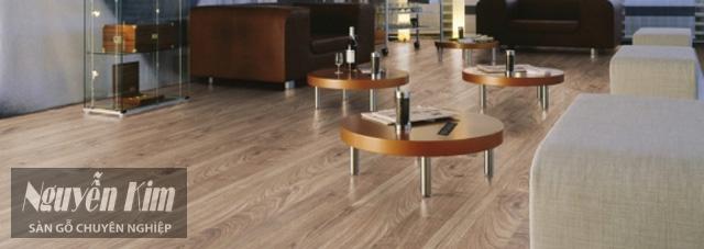 Đặc điểm sàn gỗ Eurolines