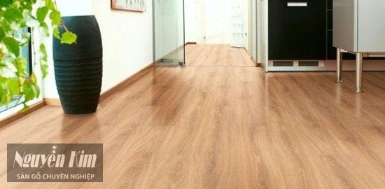 giới thiệu sàn gỗ alder
