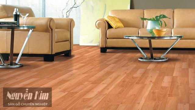 Giới thiệu về sàn gỗ Eurolines