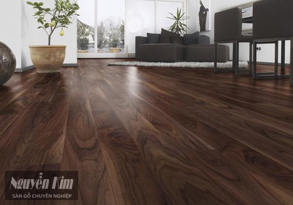 Giới thiệu về sàn gỗ Versalife