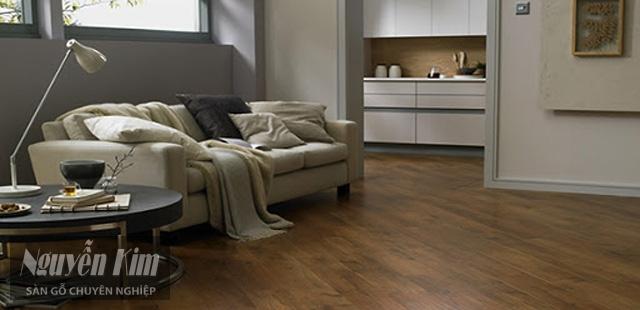 Phân loại sàn gỗ Eurolines