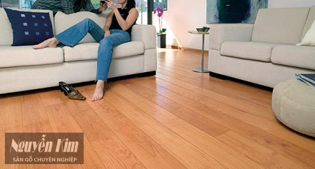 Sàn gỗ công nghiệp Eurolines có tốt không?