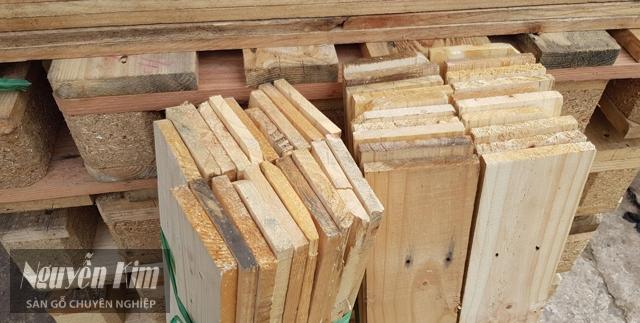 Sàn gỗ Pallet có tốt không