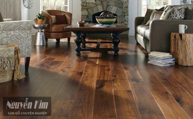 Sàn gỗ Versalife có tốt không