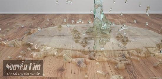 tiêu chuẩn chất lượng sàn gỗ alder