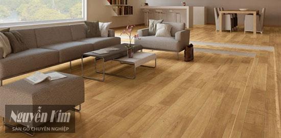 ưu nhược điểm sàn gỗ alder